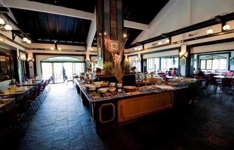 Strawberry Park Resort Cameron Highlands - Restaurant - 9