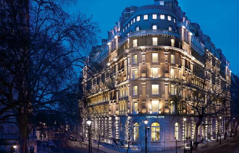 Corinthia Hotel London - General - 5