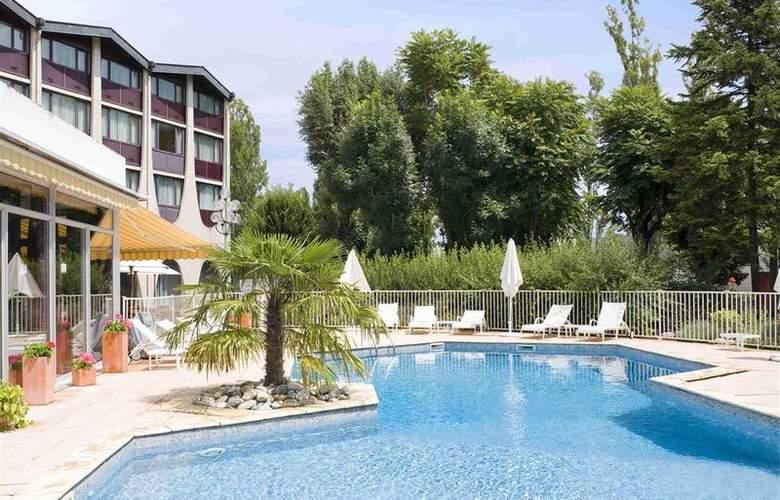Mercure Beaune Centre - Hotel - 62