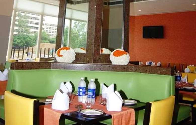 Hometel Harinagar - Restaurant - 5