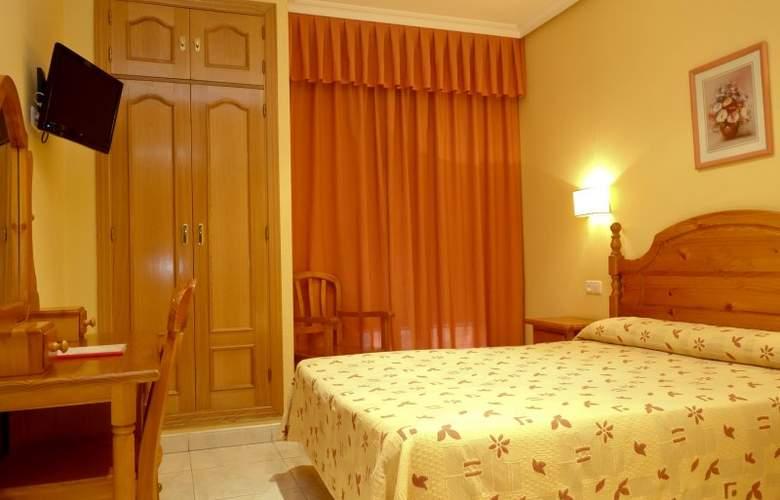 Hostal Toledo - Room - 2