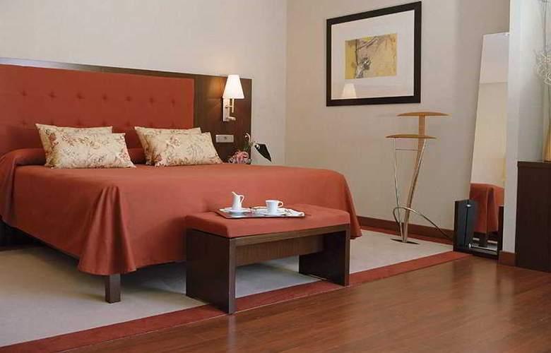 Gran Hotel Attica21 Las Rozas - Room - 3
