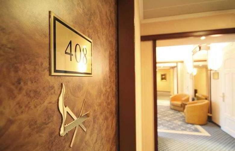 Best Western Plus Hotel Mirabeau - Hotel - 22