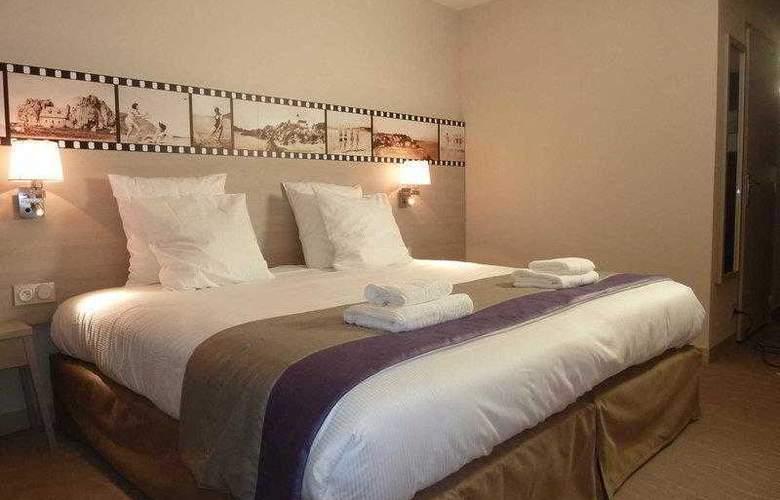 Mercure Perros Guirec - Hotel - 33