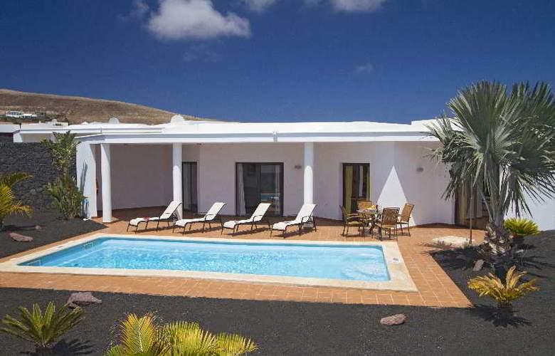 Villas Blancas - Hotel - 0