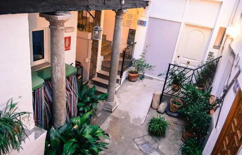 Abililla - Hotel - 6