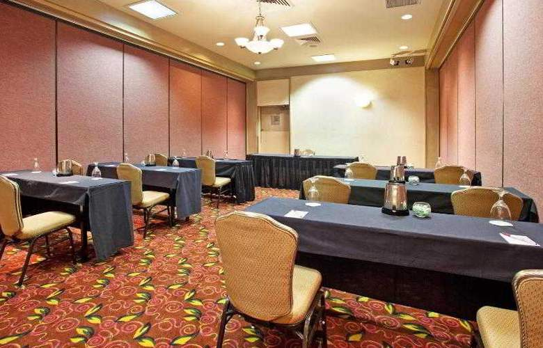 Crowne Plaza Phoenix - Hotel - 12