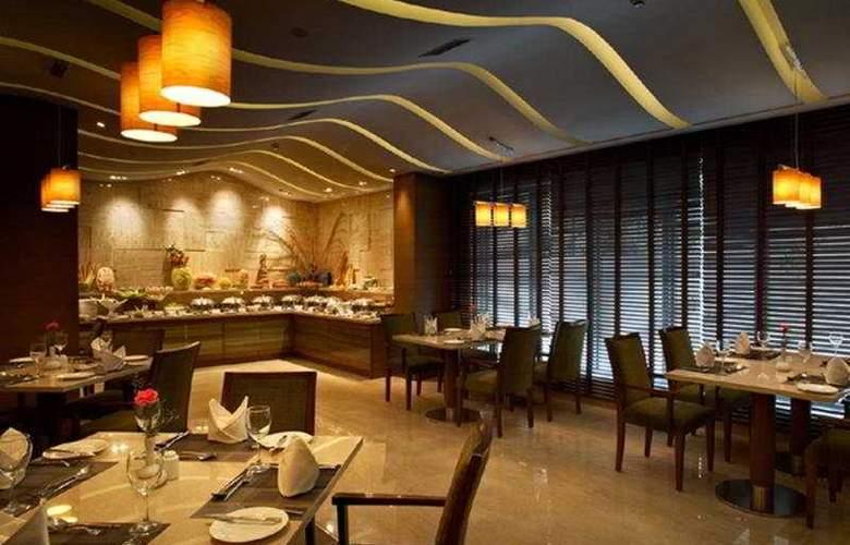 Adarsh Hamilton - Restaurant - 9