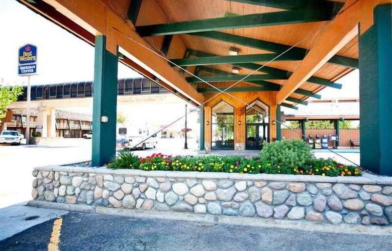 Best Western Sheridan Center - Hotel - 75
