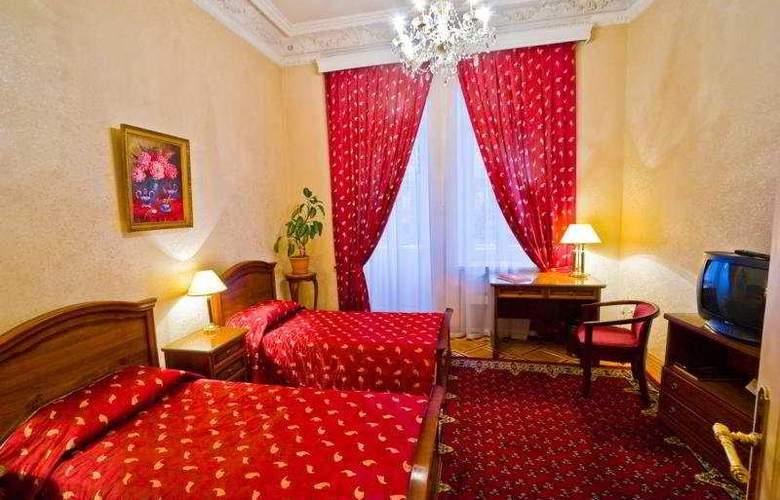 Grand Hotel Lviv - Room - 3