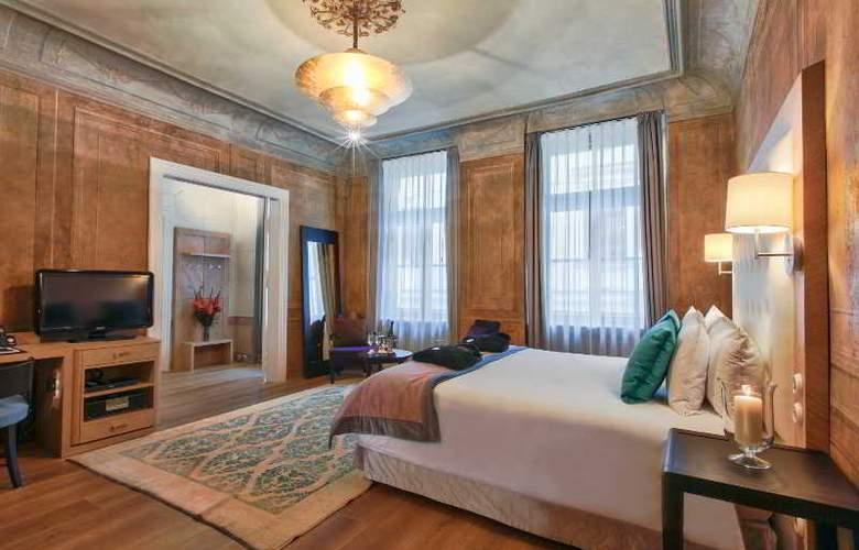 Dome Hotel & Spa - Room - 13