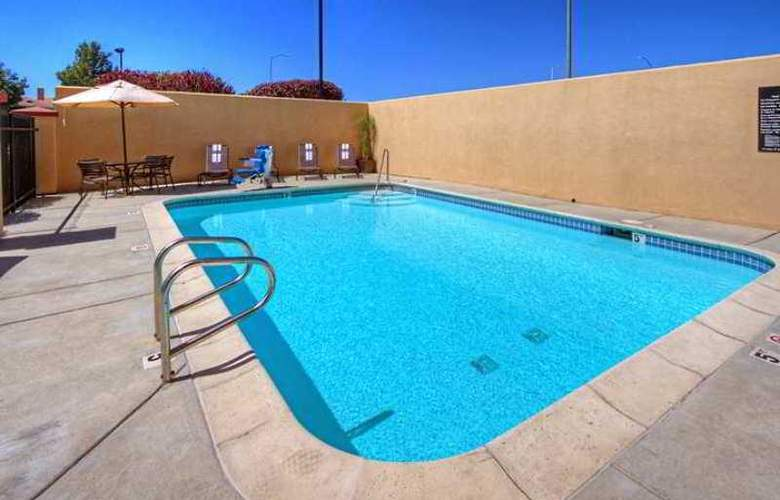 Hampton Inn Milpitas - Hotel - 5
