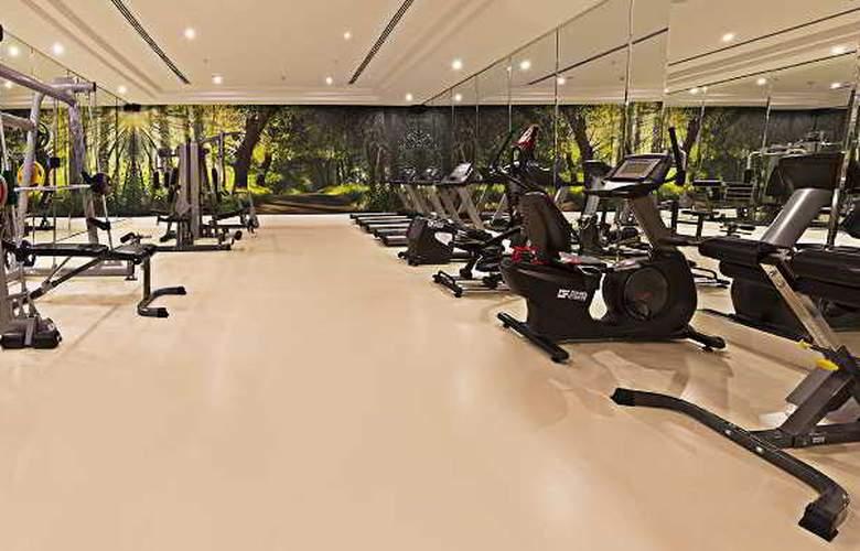 Ramada Hotel & Suites Atakoy - Sport - 35