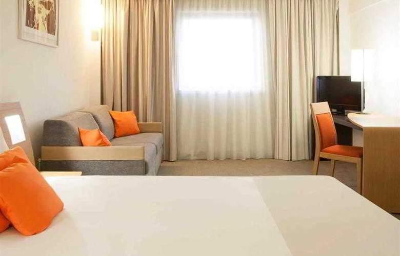 Novotel Paris 13 Porte d'Italie - Hotel - 6