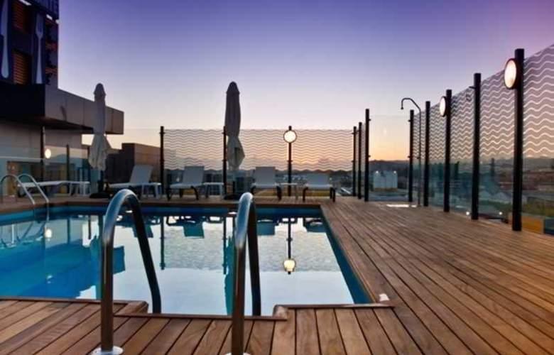 Malaga Nostrum - Hotel - 21