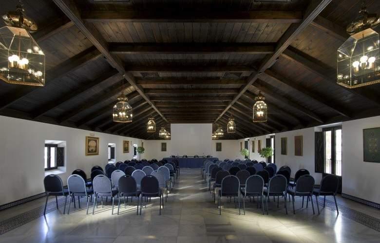 Parador de Carmona - Conference - 9