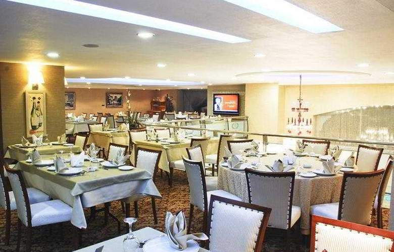 Emir Royal Hotel Luxry - Restaurant - 7