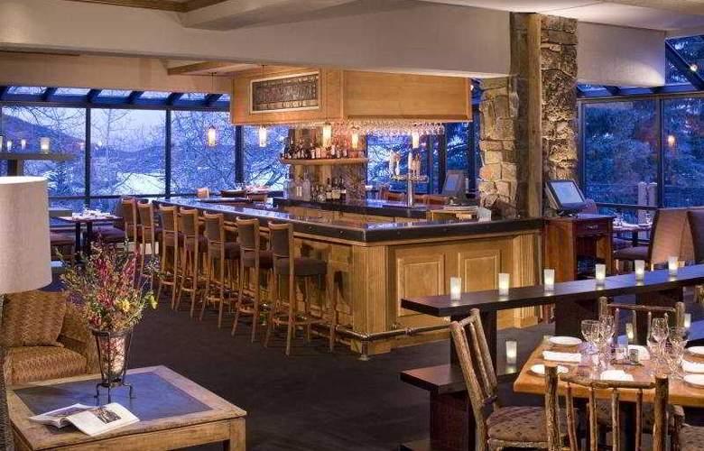 The Stonebridge Inn - Bar - 6
