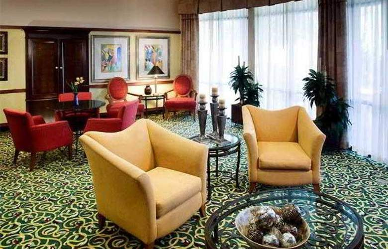 Courtyard Texarkana - Hotel - 10