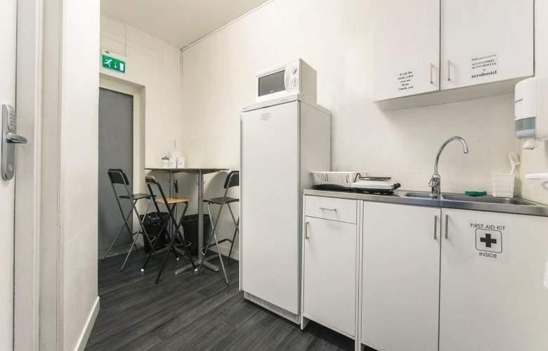 Acco Hostel - Room - 11
