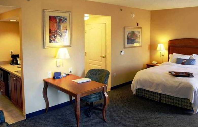 Hampton Inn Geneva - Room - 8