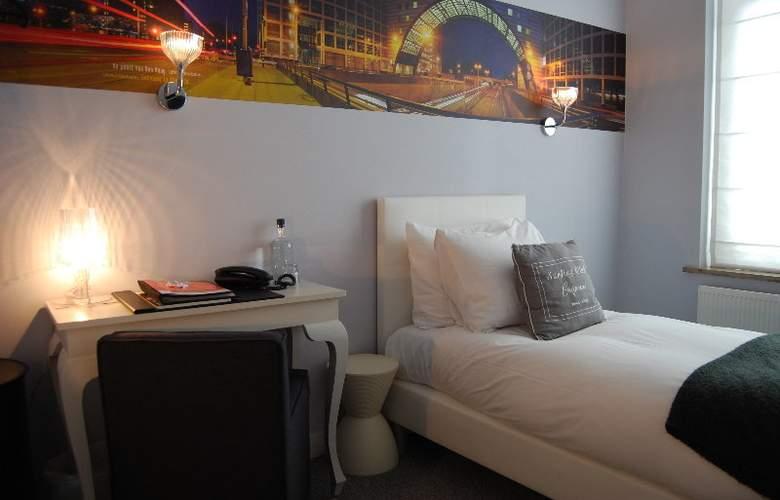 Mozaic Den Haag - Hotel - 0