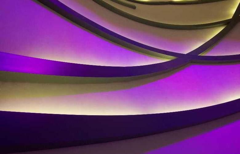Aloft Abu Dhabi - Hotel - 37