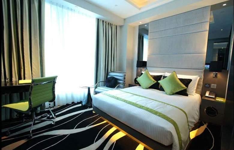 Madera Hong Kong - Room - 1