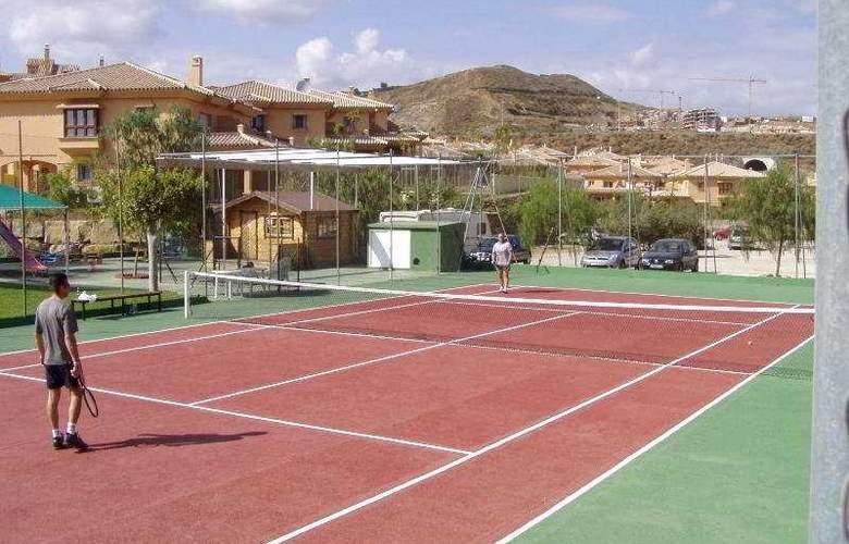 Mijas Costa Apartments - Sport - 11