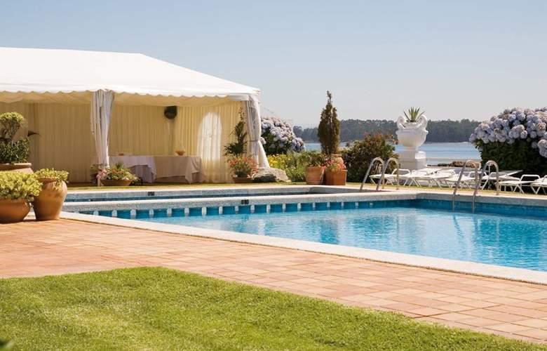 Talaso Louxo-La Toja - Pool - 13