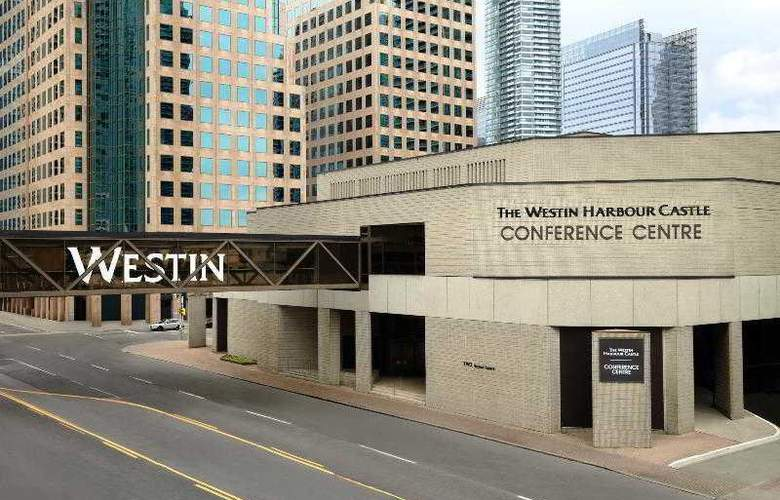 The Westin Harbour Castle - Hotel - 9