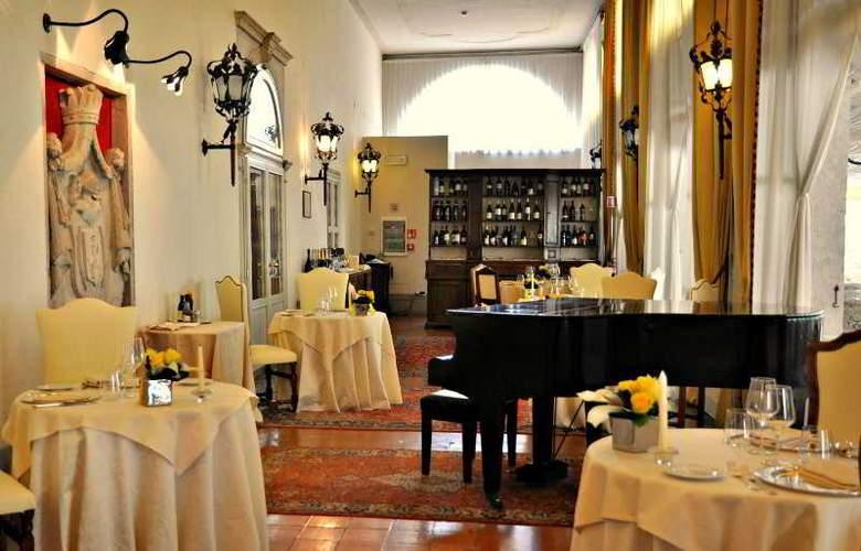 Villa Condulmer - Restaurant - 8