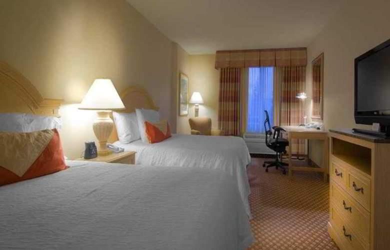 Hilton Garden Inn Mountain View - Room - 7