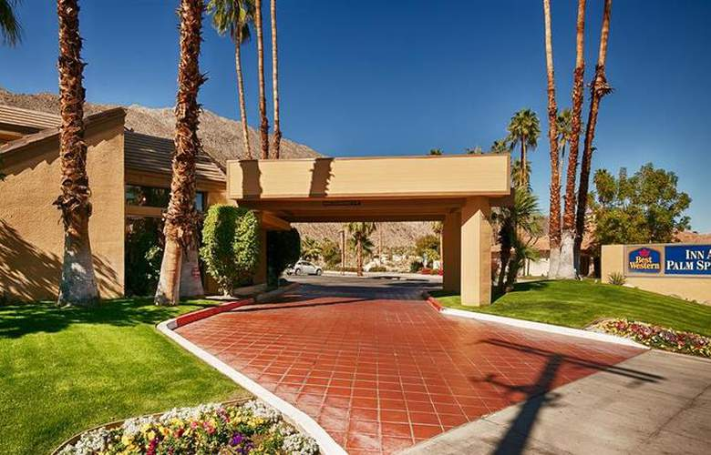 Best Western Inn at Palm Springs - General - 80