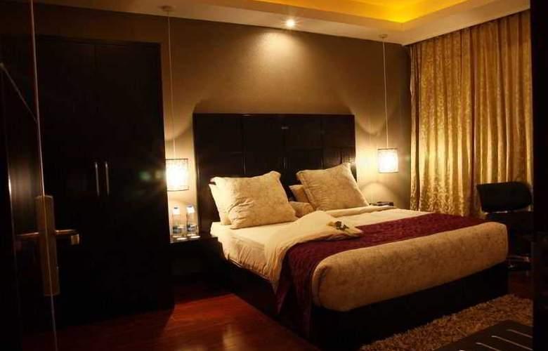 CITRUS ECR CHENNAI - Room - 6