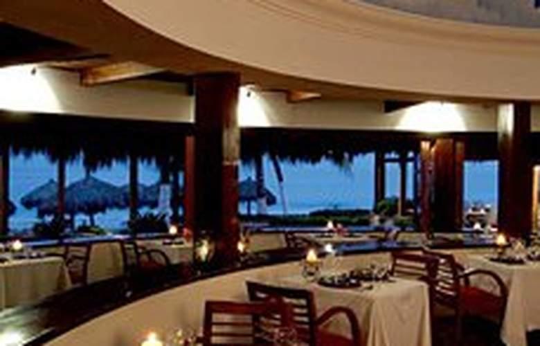Hyatt Ziva Puerto Vallarta - Restaurant - 1