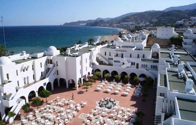 Best Pueblo Indalo - Hotel - 2