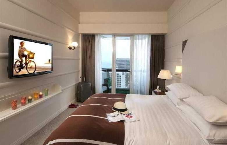 Herods Hotel Tel-Aviv - Hotel - 9