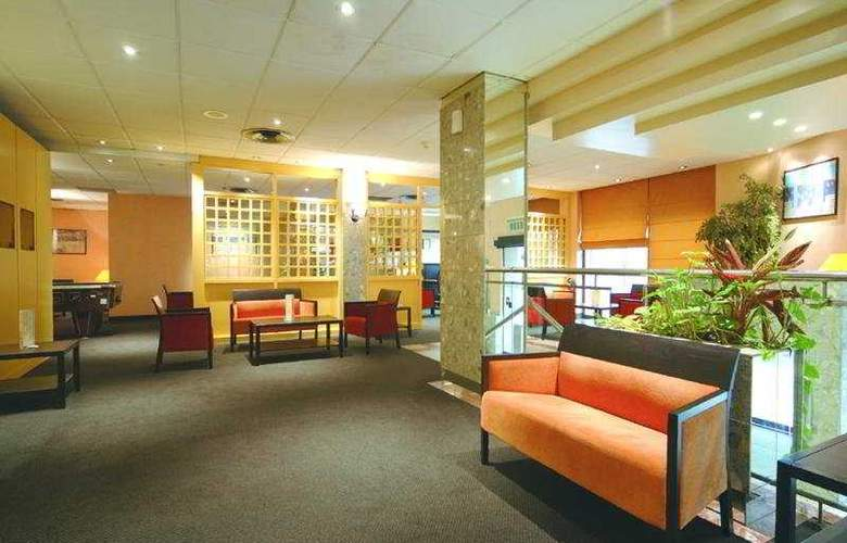 Mercure Bordeaux Centre Gare Saint-Jean - Hotel - 0