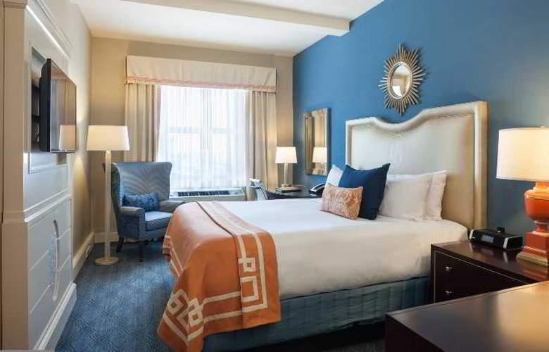 Providence Biltmore - Room - 8