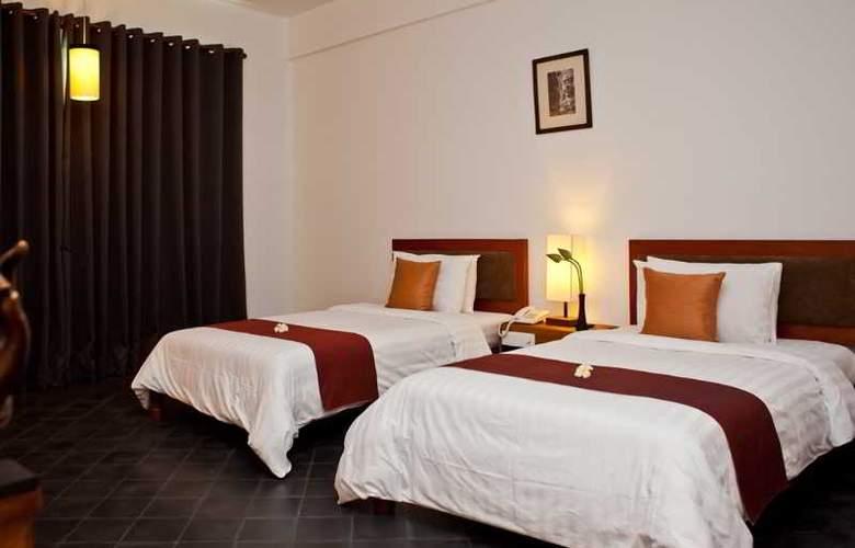 Kingdom Angkor Hotel - Room - 12