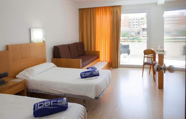 Ibersol Son Caliu Mar - Room - 22