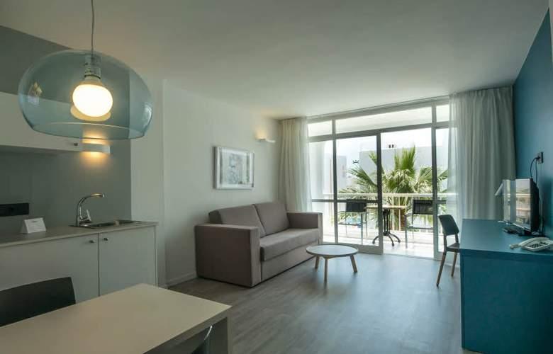 Alba Apart Prinsotel - Room - 2