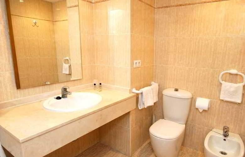 Aparthotel Reco des Sol Ibiza - Room - 19