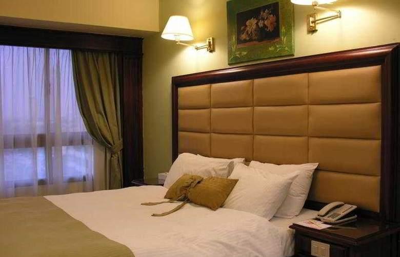 Pyramisa Cairo Suites and Casino - Room - 4