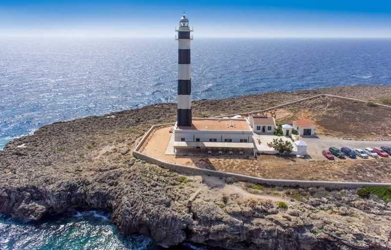Zafiro Menorca - Environment - 3