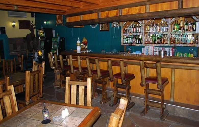 Makalani Hotel - Bar - 9