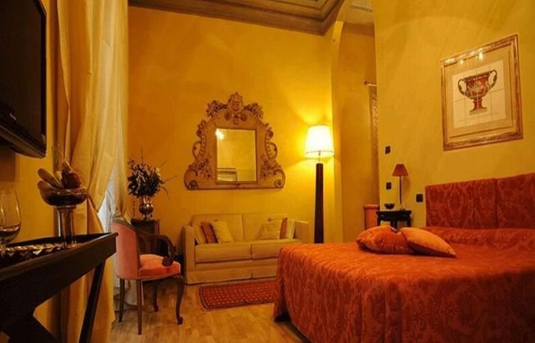 MSN Suites Palazzo Galletti - Room - 1