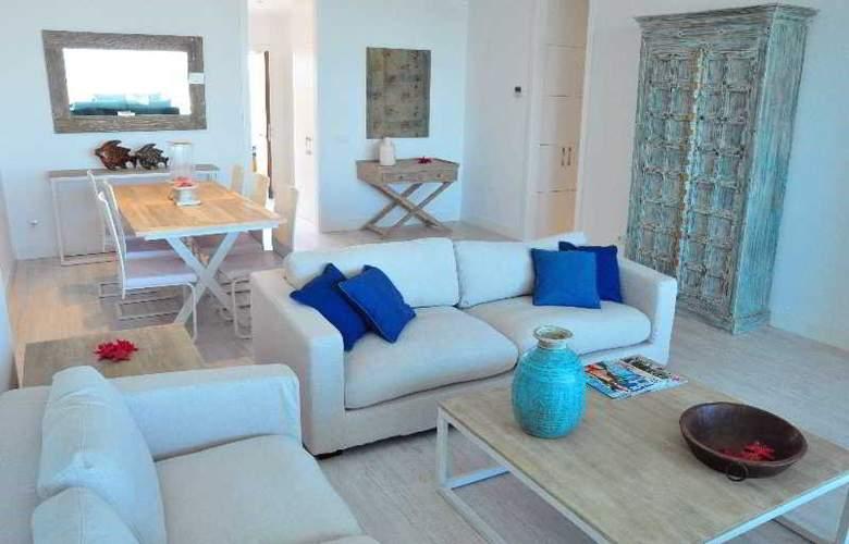 Suites de Puerto Sherry - Room - 7