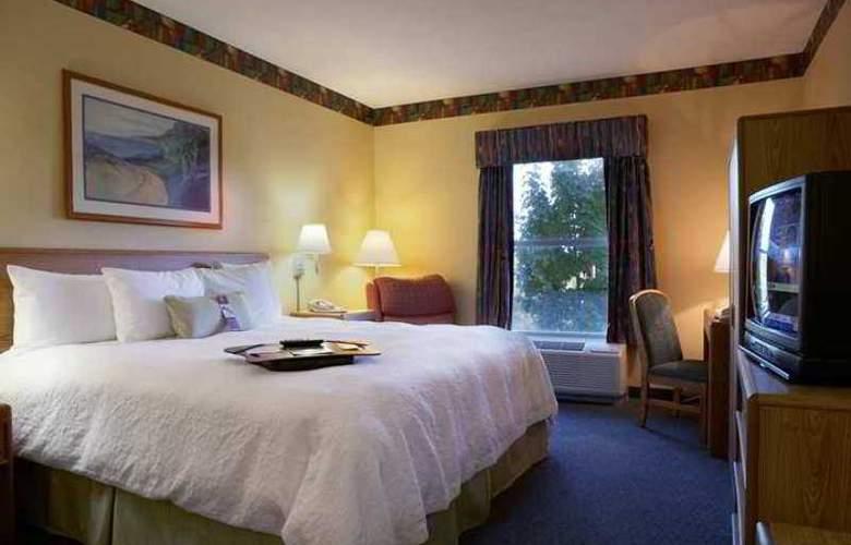 Hampton Inn & Suites Mooresville - Hotel - 5